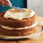 CAKE MAGIC!: Caramel Apple Cake