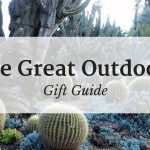 The Great Outdoors Gift Guide
