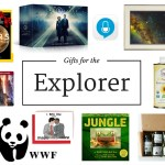 Gifts for the Explorer