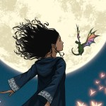 #30DaysofGiving: THE GIRL WHO DRANK THE MOON