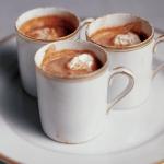 Very Rich Hot Chocolate