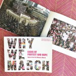 Why We March…