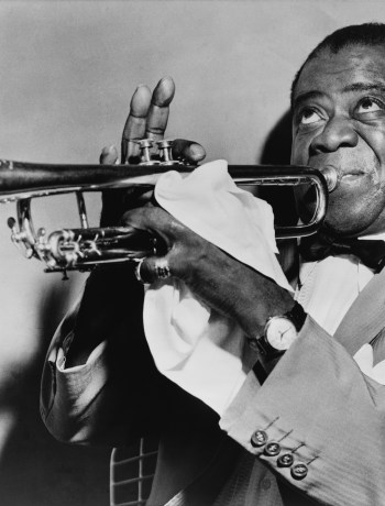 Ultimate Jazz Playlist