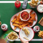 Super Bowl Party Checklist