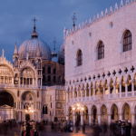 #TravelTuesday: Piazza San Marco, Venice