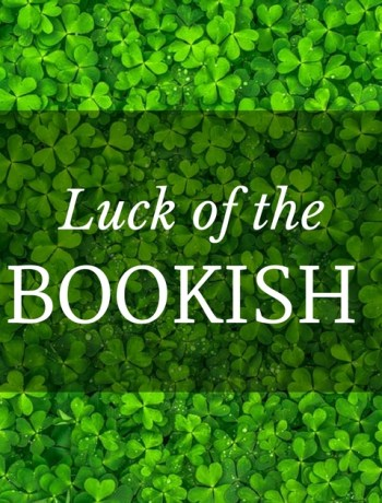 luck of the bookish