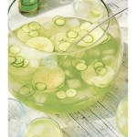 TGIF: Spring Has Sprung Punch