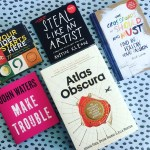 Make Trouble: Gifts for Graduates