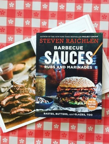 Barbecue Sauces of the World