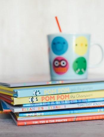 K & 1 Reading List