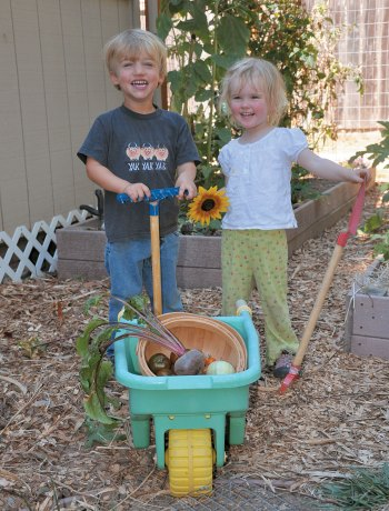 Garden Projects for Kids