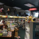 Indie Bookstore Spotlight: Travel and Exploration Books for Kids