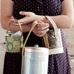 Make it Yourself: Vintage Lunch Canisters