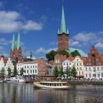 #TravelTuesday: Lübeck, Schleswig-Holstein, Germany