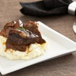 Red-Hot Short Ribs of Beef