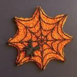 TREAT YOURSELF: Spiderweb