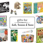 Gifts for Kids, Tweens, and Teens + Giveaway