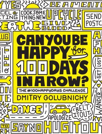 #100HappyDays Challenge