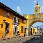 Holy Week and Easter in Guatemala