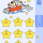 Fishing for Stars Brain Quest For Between Grades One and Two