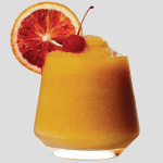 The Catcher in the Rye Frozen Whiskey Drink from <em>Sloshies</em>