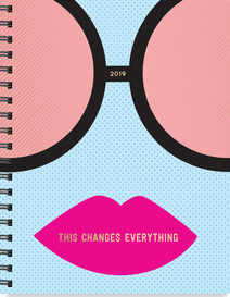 This Changes Everything 2019 Planner