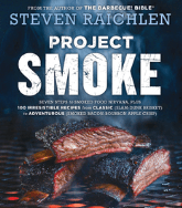 Project Smoke Cover