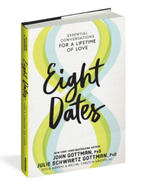 Eight Dates Cover