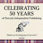 Celebrating 50 Years of Workman Publishing