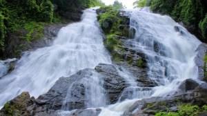 Kerala waterfall