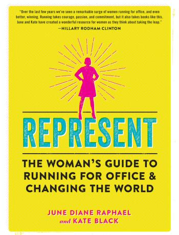 Represent! Cover Image
