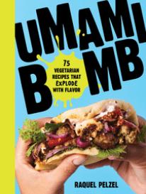 Umami Bomb Cover