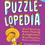 Puzzleopedia: Next-level Puzzles for Kids