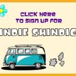You're invited to Indie Shindig!
