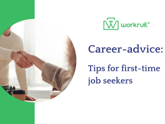 Workruit Job Search - Tips for first time job seekers