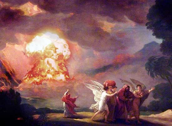 Post image for Sodom and Gomorrah