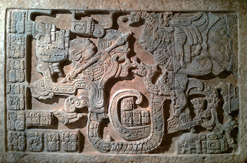 The Maya Not So Mysterious World Mysteries Blog