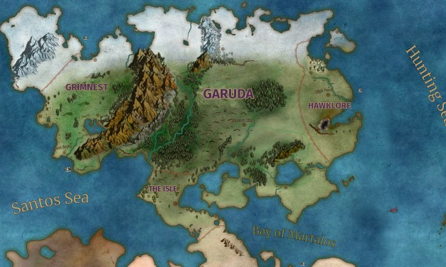 Spotlight Roundup: Swordsfall by Tikal