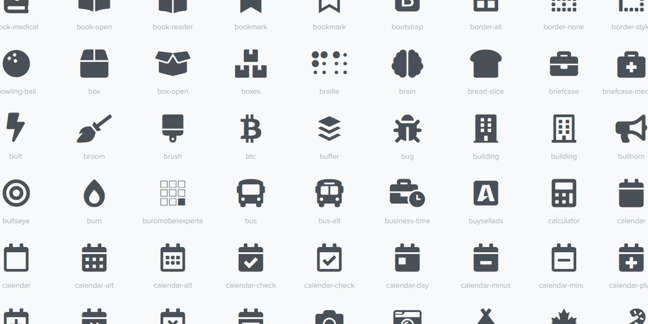 Customize Your Articles With Icons