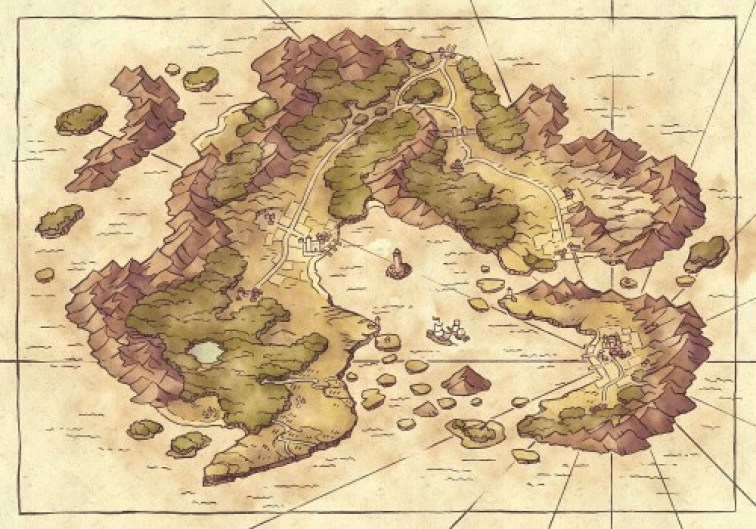 Fantasy Map Makers
