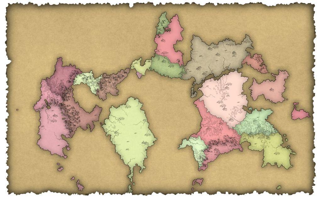 Nortantis Map generations software