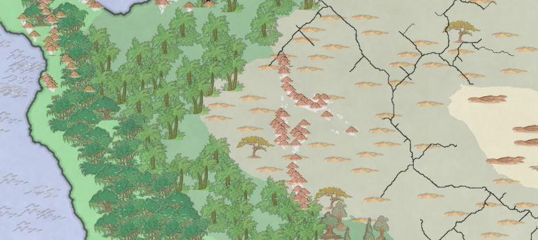 worldspinner map generation software