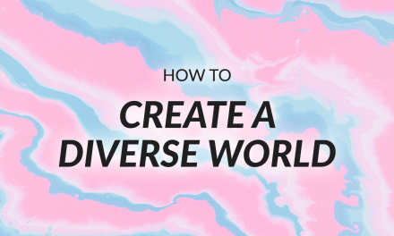 Gail Carriger on How to Worldbuild with Diversity