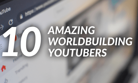 Ten Worldbuilding Youtubers to Start Watching This Year