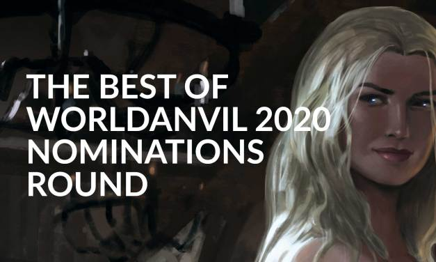 Best of World Anvil 2020: Nominations round