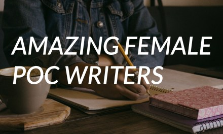 5 Black Female writers you should have heard of!
