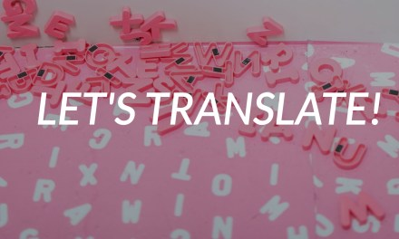 Wanted: translators — Let's translate World Anvil!