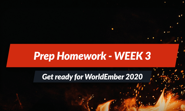 WorldEmber Homework Challenge 2020 week 3 – shiny art & maps!