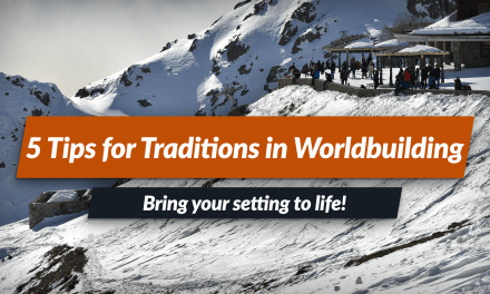 5 tips for worldbuilding winter traditions