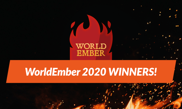 WorldEmber 2020 Prize Winners: Full List & how to claim your prize!